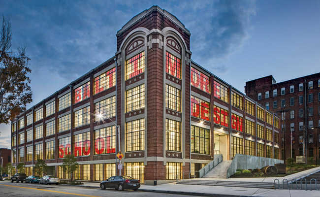 Fashion Schools In Baltimore