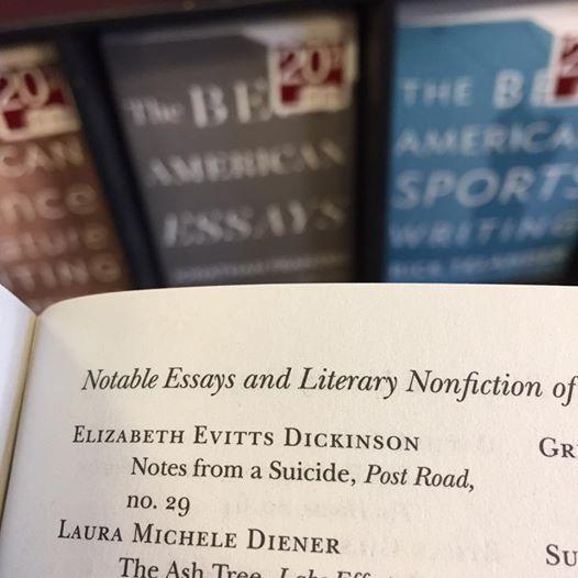 best american essays notable essay elizabeth evitts dickinson best american essays notable essay